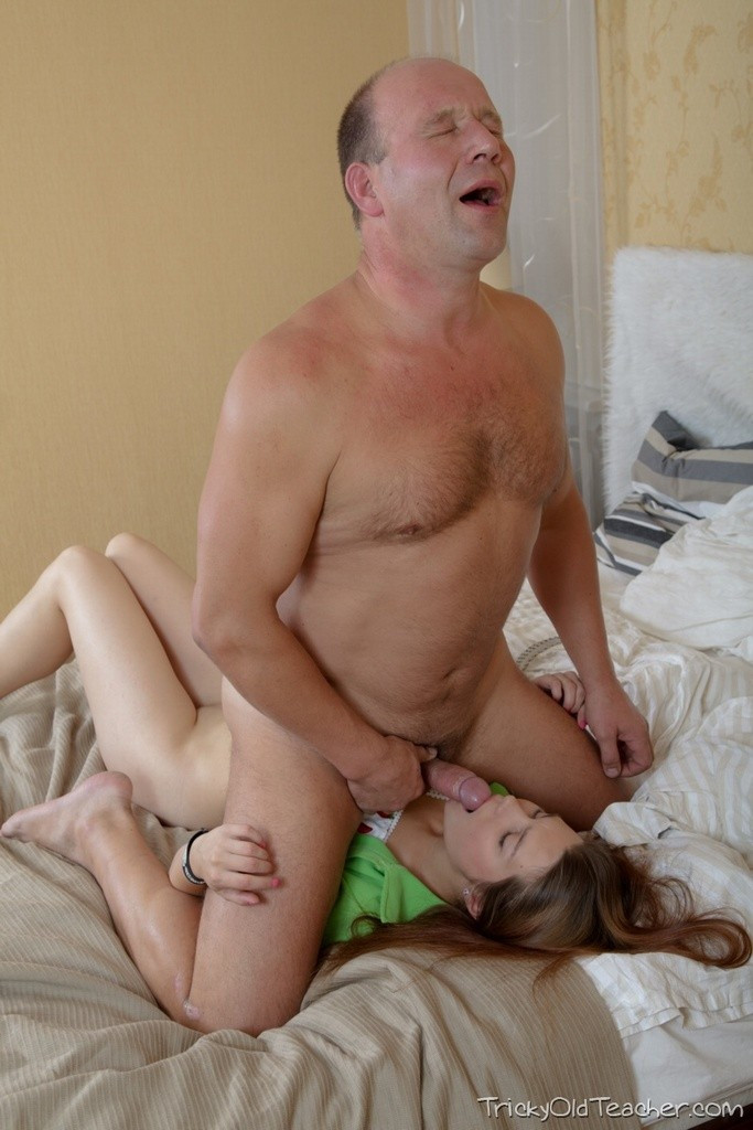 Father fucking not daughter