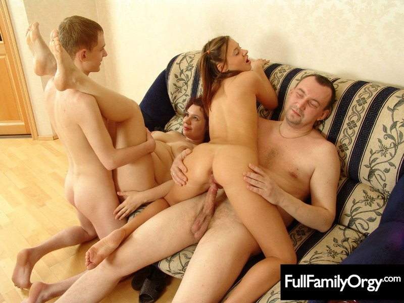 Mother orgy daghter